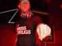 10.12.12 - Chris Grant @ Studio 200