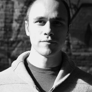 Spotlight: Luke Hess