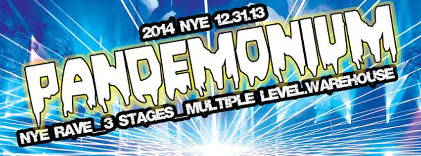 Milwaukee New Years Eve 2014