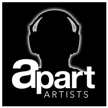 Apart Artists - Beatport Top Ten (Nov 2014)