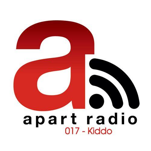 Apart Radio 017 - Kiddo
